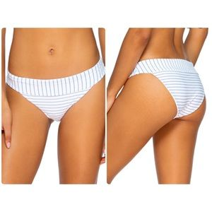 Swim Systems Bliss Banded Bottom in Maritime Strip